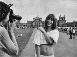 Jane Birkin inspiration