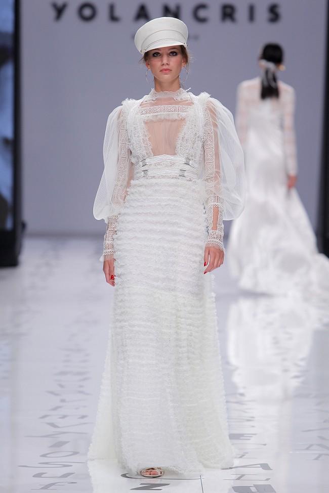 wedding dress boho