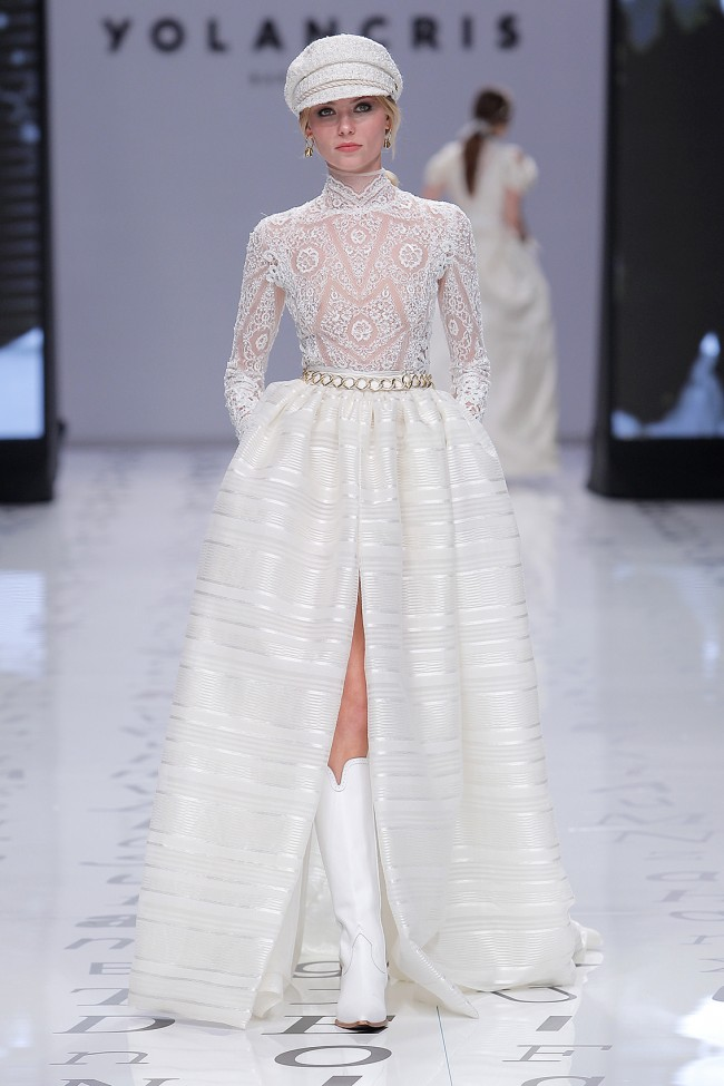 2020 bridal collection