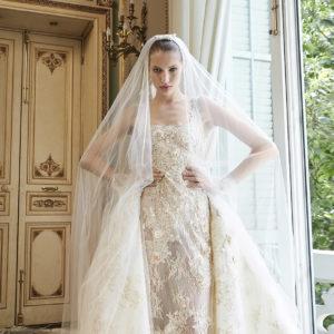 Yolancris novia 2020 couture