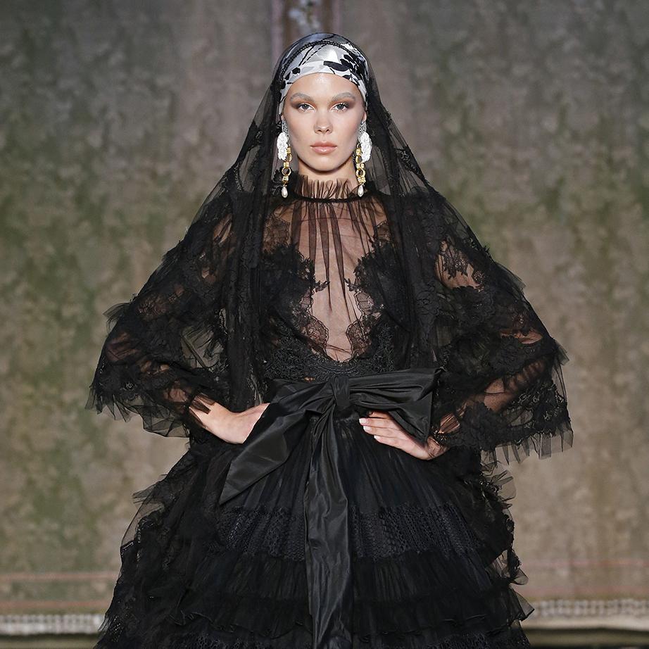 Yolancris fw19 couture