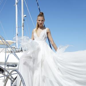Yolancris novia 2020 saint tropez