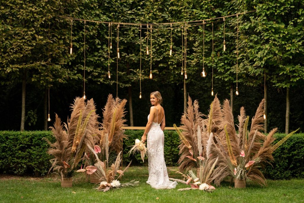 vestido yolancris novia_chiara & mattia pernice_gilberti ricca fotografi_convento dell'annunciata_fiori di san lorenzo