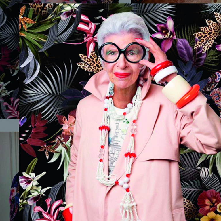 iris apfel yolancris icons fashion