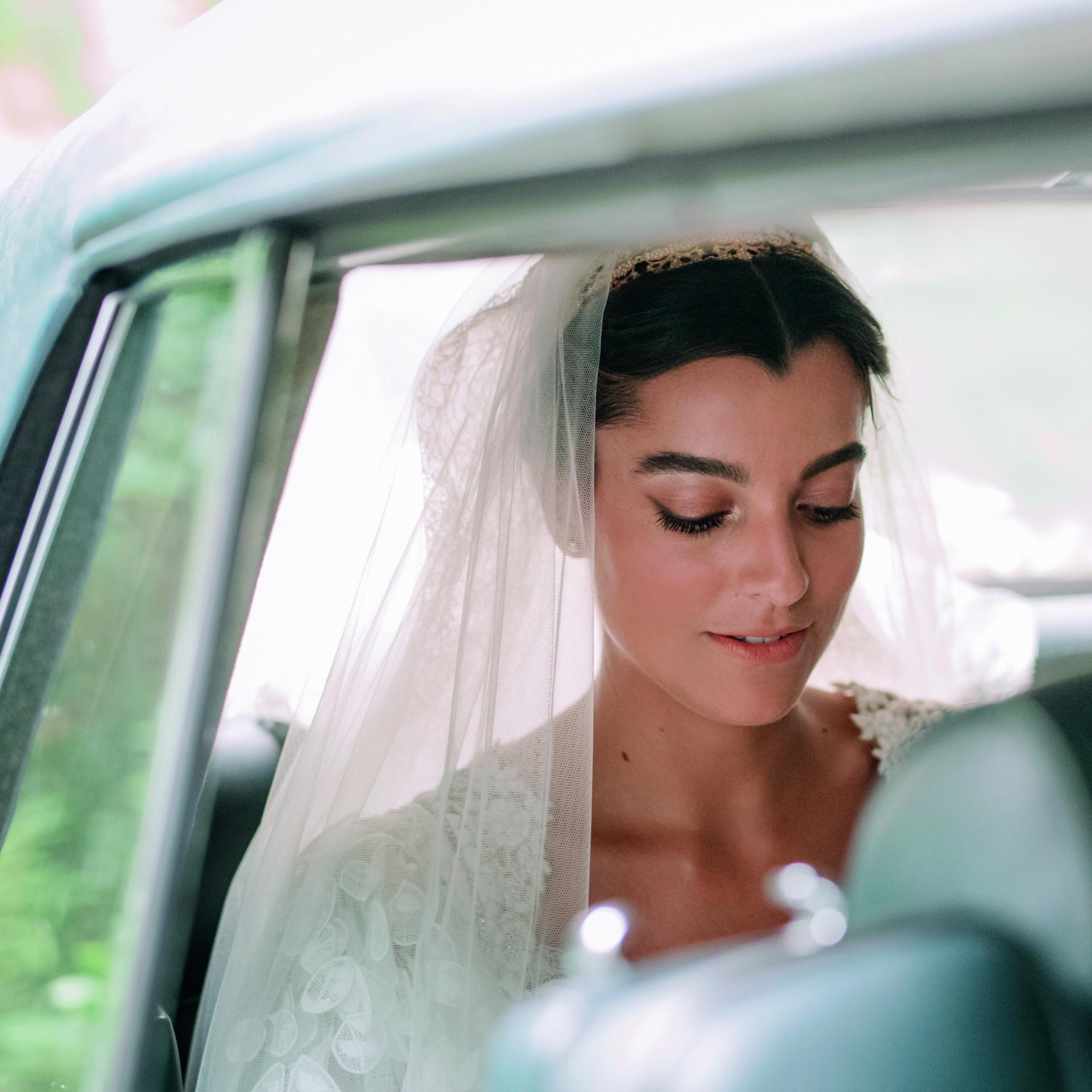 gloria piscedda real bride yolancris 2019