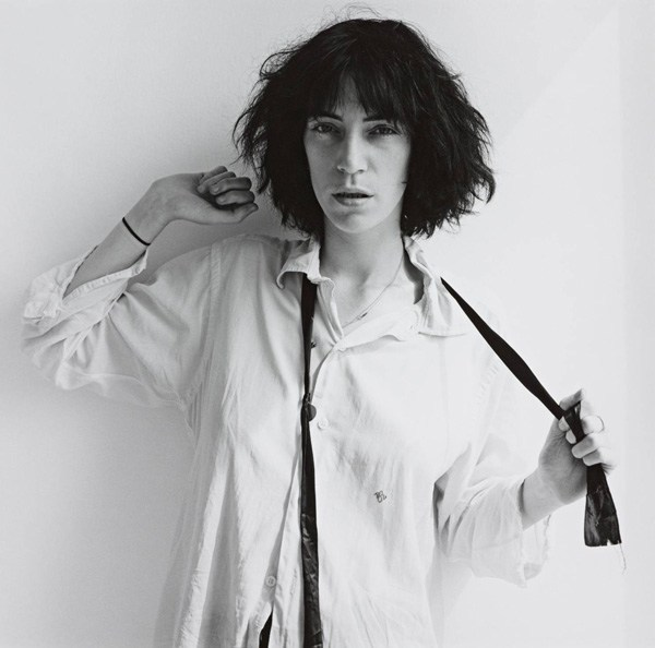 patti smith robert mapplethorpe punk yolancris 70s
