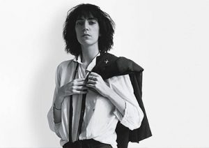 patti smith punk poetry horses robert mapplethorpe