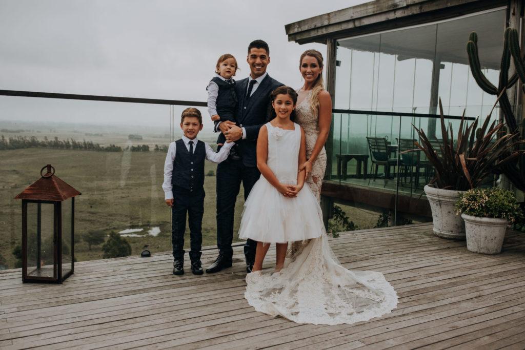 sofia balbi luis suarez yolancris barcelona españa vestido de novia