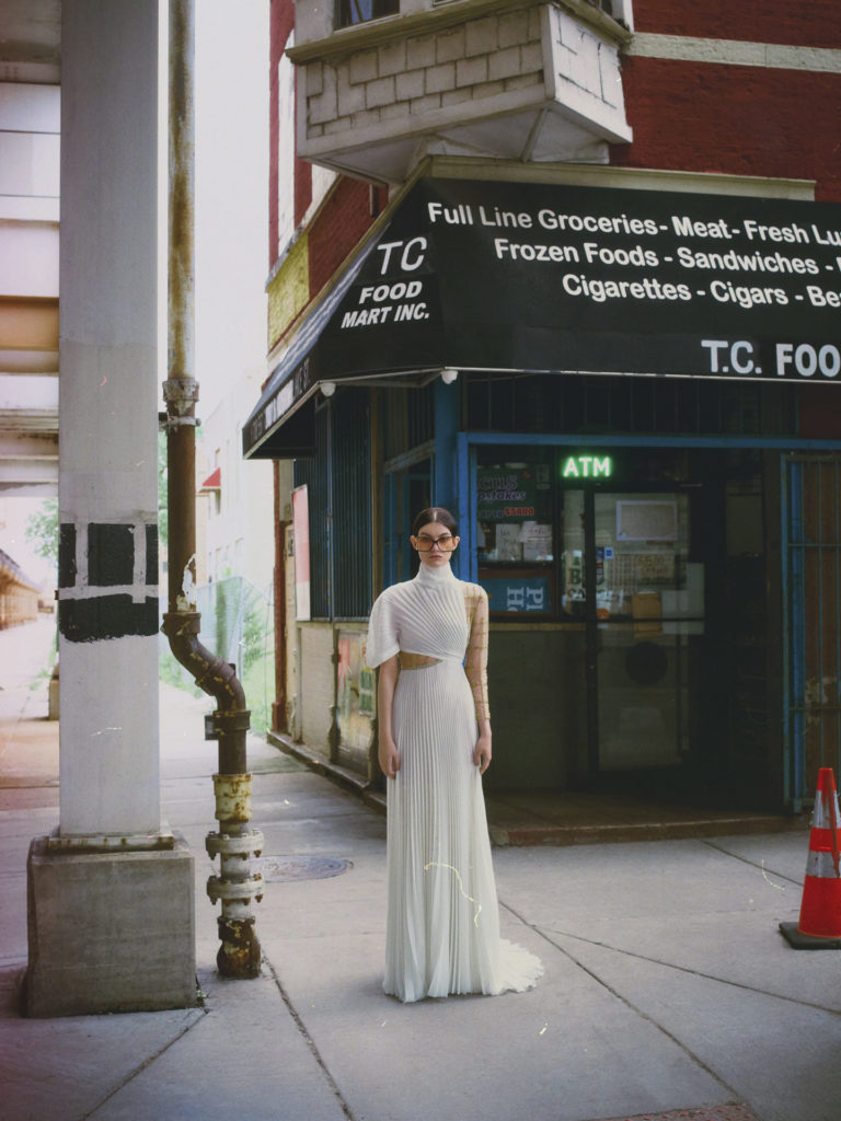 chicago herdes magazine yolancris editorial fashion usa architecture