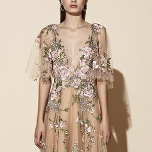 vestido de fiesta barcelona