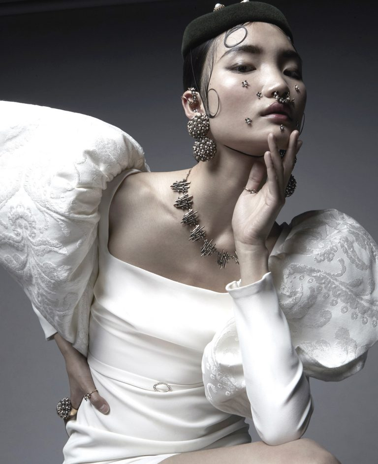 vestidos de novia tendencia 2020