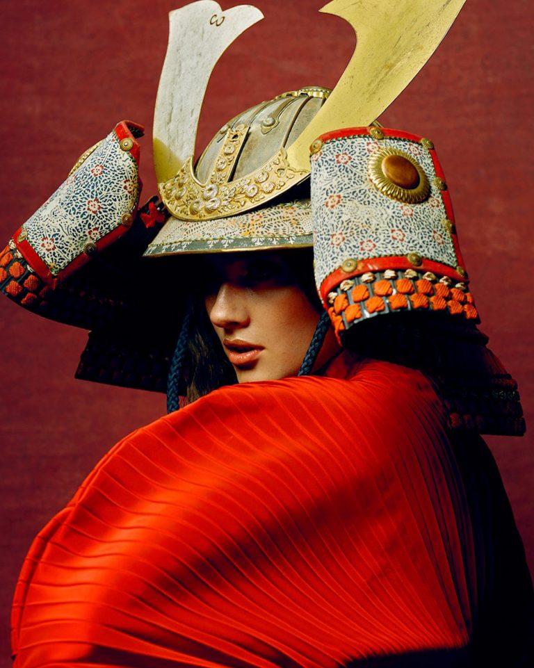 editorial moda asia