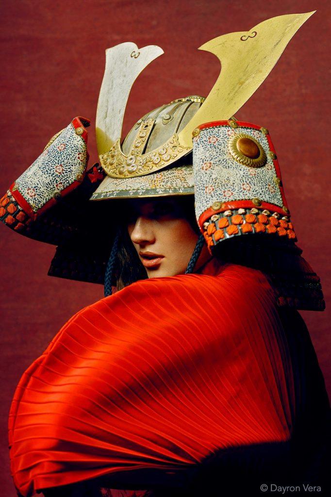 fashion editorial asia