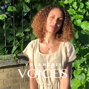 yolancris voices