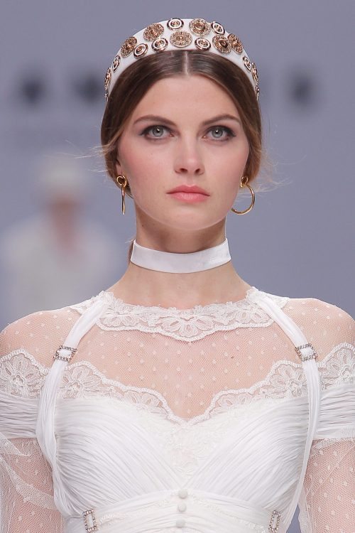 accesorios novia pelo