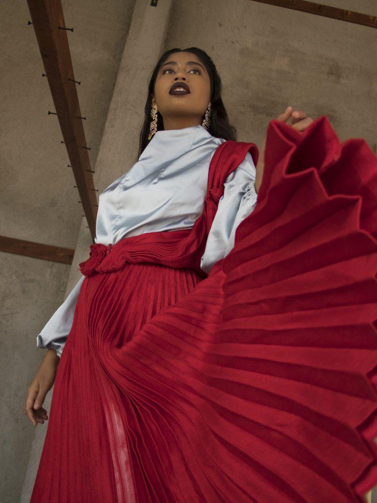 editorial moda mexico