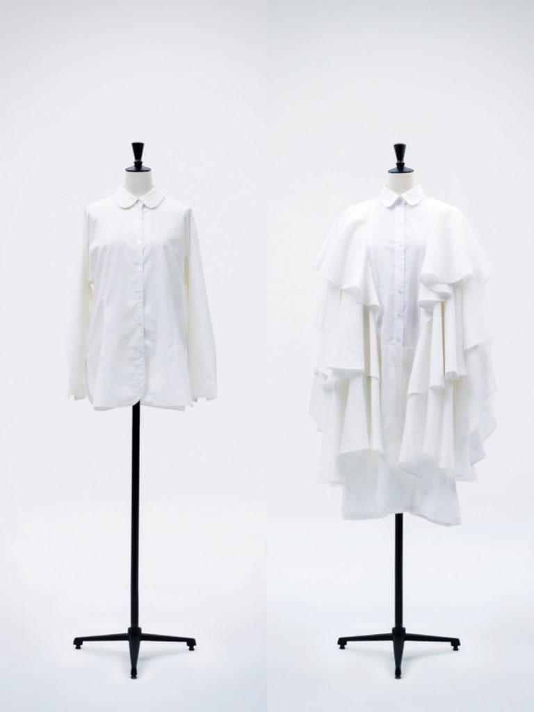 haute couture fashion week 2020 Yuima Nakazato