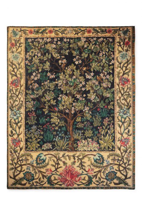 tree of life william morris
